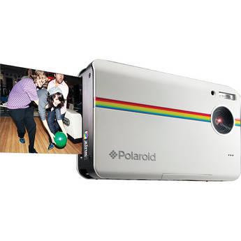 yay!  a polaroid!  polaroid Z2300 / polaoid